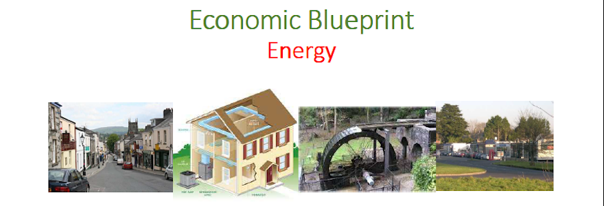 Local Economic Blueprint