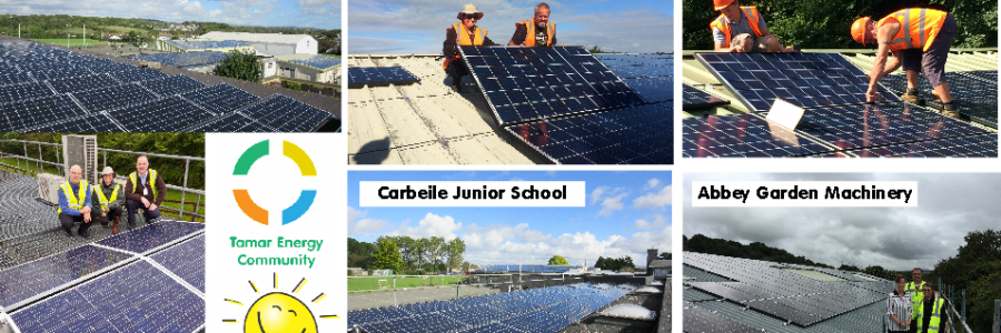 Community Solar Share Offer – Launching in Spring 2020