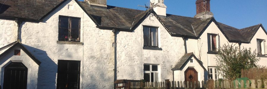 Bedford Cottages – Warmer and Healthier