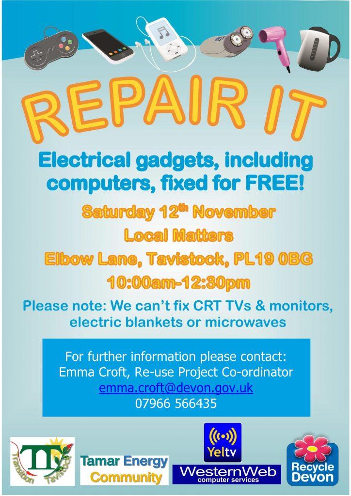 repair-it-poster-tavistock