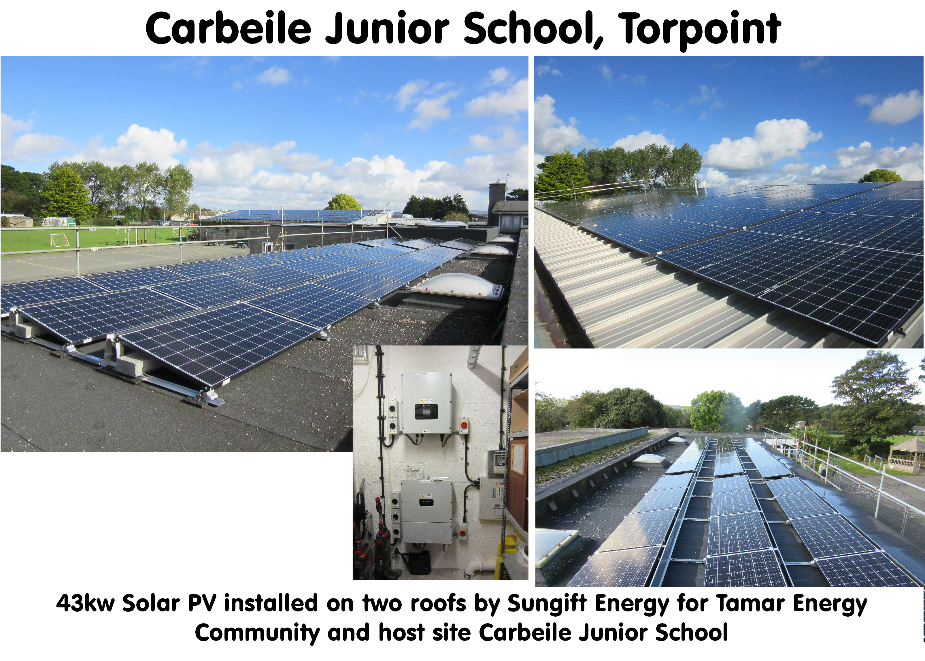 Carbeile Junior School
