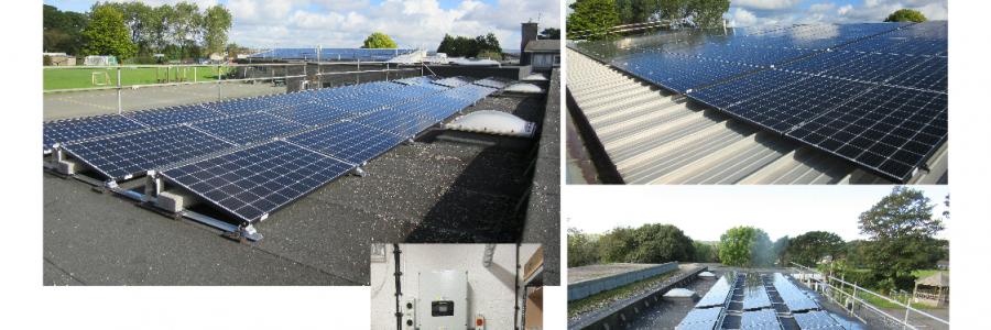Community Solar Share Offer
