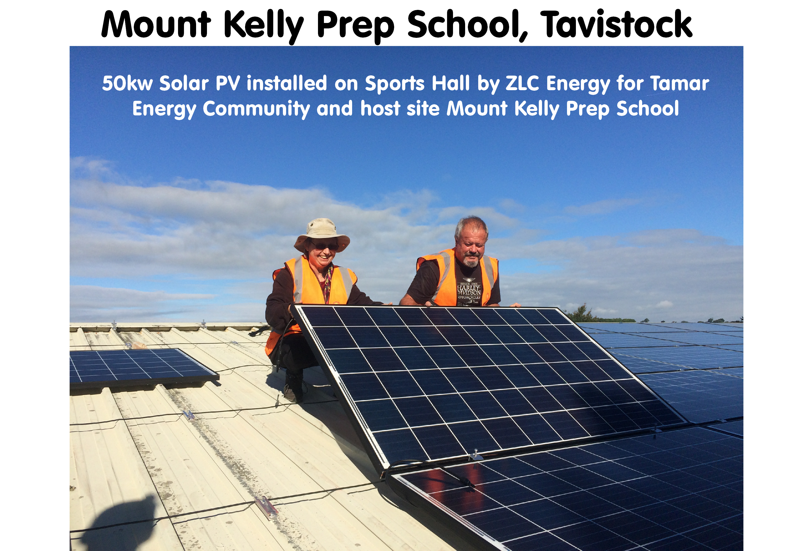 Mount Kelly Prep
