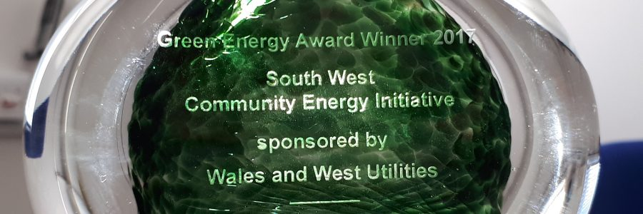 South West Best Community Energy Initiative
