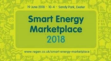 Come along to the Smart Energy Marketplace, Tues June 19th