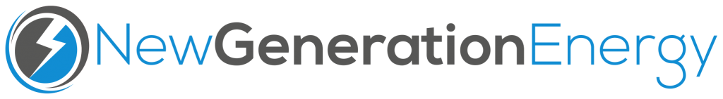 New Generation Energy's logo