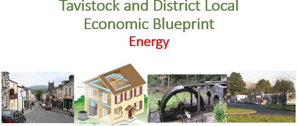 Tavistock & District Local Economic Blueprint